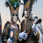 Fantasias carnavalescas na Europa da Idade Moderna