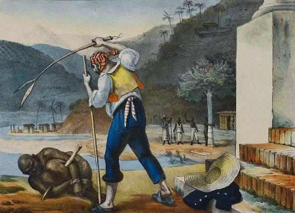 Para Florestan Fernandes, a escravidão deixou um legado de exclusão da população negra.