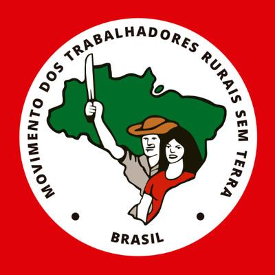 O MST é a maior entidade de luta pela reforma agrária no Brasil.