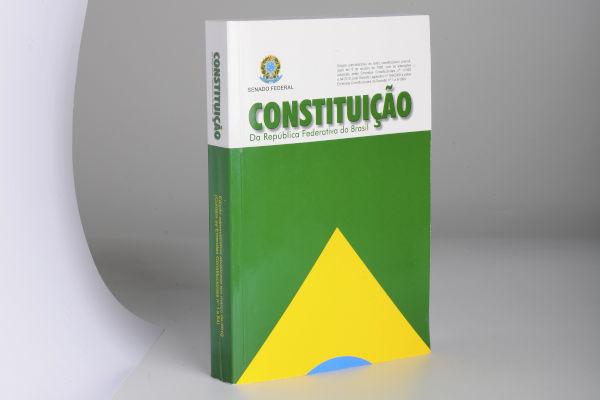 O Dia da Constituição é celebrado em 25 de março porque nessa data, em 1824, foi outorgada a primeira Constituição do Brasil. [1]