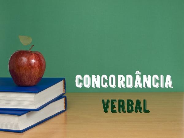 A concordância verbal diz respeito à adequação de número e pessoa do verbo com o sujeito, segundo a regra geral.