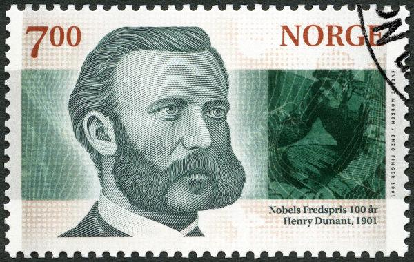 O livro escrito e publicado por Henri Dunant, em 1862, motivou a fundação da Cruz Vermelha.[1]