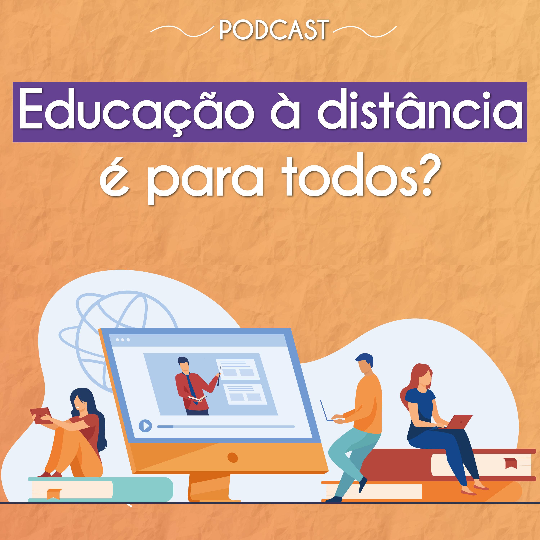 Educação à distância é para todos? - Brasil Escola