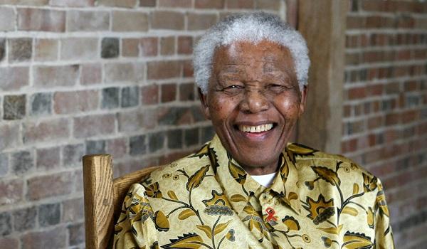 Nelson Mandela Quem Foi Apartheid Prisão Morte Brasil Escola