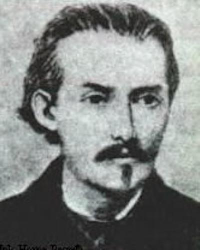 Casimiro de Abreu.