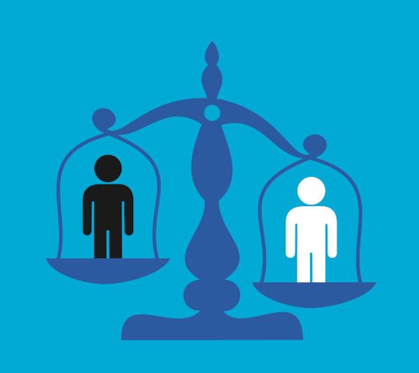 As desigualdades racial e de gênero interferem nas possibilidades de renda, ocupação e escolaridade, logo, também incidem sobre a mobilidade social.