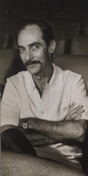 Dias Gomes é um dos mais importantes dramaturgos brasileiros.