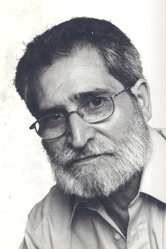Pepetela, primeiro autor angolano a ganhar o Prêmio Camões.