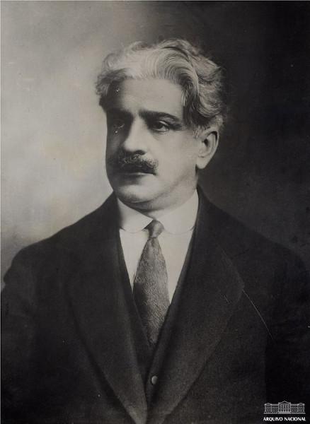 O nome da Fiocruz é em homenagem ao médico Oswaldo Cruz.