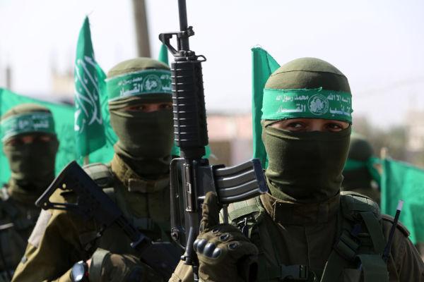 O Hamas é uma organização fundamentalista que se coloca como resistência a Israel. O governo israelense considera o Hamas uma organização terrorista.[1]