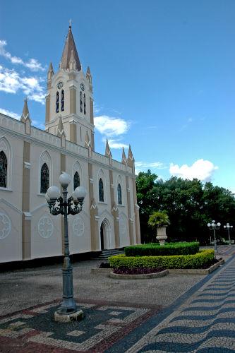 São João da Boa Vista, cidade do interior de São Paulo onde Pagu nasceu, em 1910.[1]
