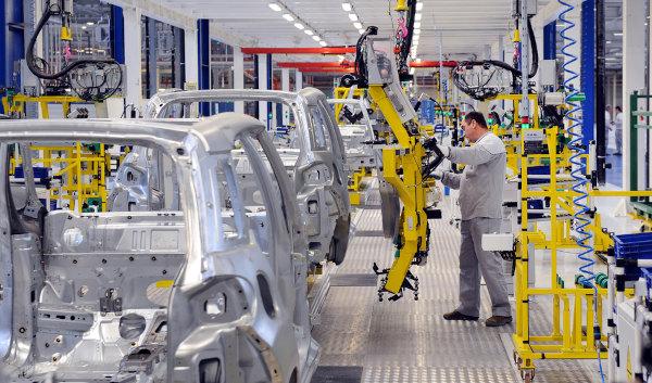 O volvismo surgiu na Suécia e aliou a automação da produção com o trabalho manual, além de priorizar a qualificação do trabalhador.