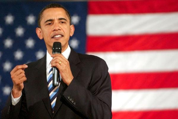 O governo de Barack Obama se estendeu de 2009 a 2014, sendo Obama o primeiro presidente afro-americano da história dos Estados Unidos.[1]