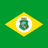 Ceará bandeira