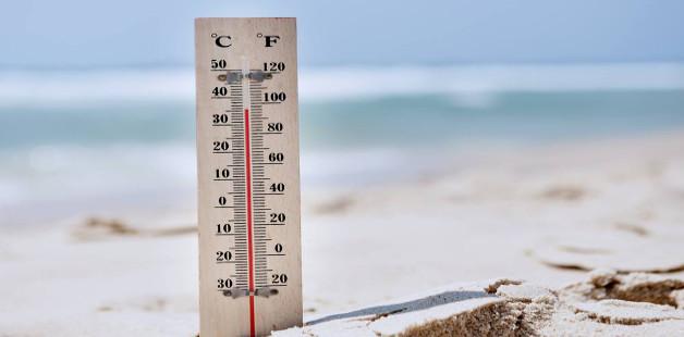 Os termos Temperatura e Calor muitas vezes são usados como sinônimos.