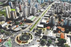 A organização de uma cidade é de responsabilidade do prefeito.