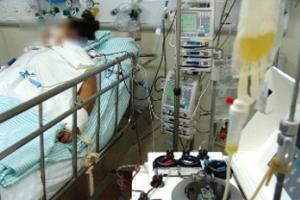 A ortotanásia é aplicável em casos de pacientes terminais.