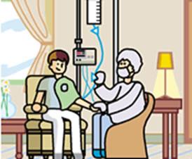 Desde a década de 1940, a quimioterapia é usada no combate ao câncer