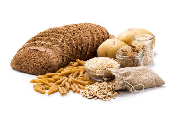Os carboidratos são importantes para fornecer energia para nosso corpo.