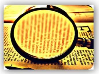 Ler nas entrelinhas do texto literário é, sobretudo, compreender a ideologia de cada autor