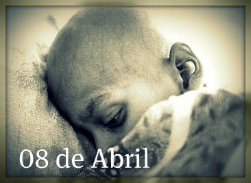 O dia 8 de abril foi designado para conscientizar a população a respeito da importância do combate ao câncer.