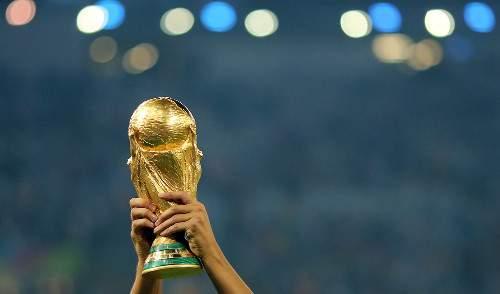 cfee599fa9 O fenômeno da Copa do Mundo - Brasil Escola