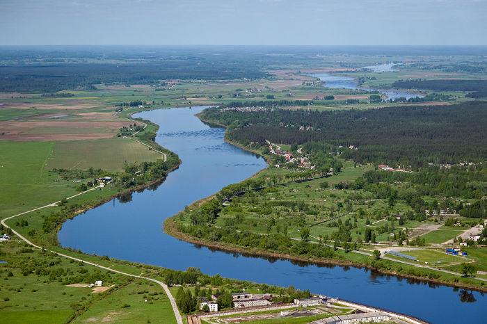 Resultado de imagem para bacias hidrográficas