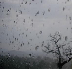Resultado de imagem para chuva cachoeira do roberto