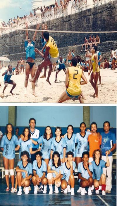 Geografia e Futebol - Brasil Escola 37bfaad827d30