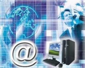 A informática é um ramo de atividade profissional do presente e do futuro