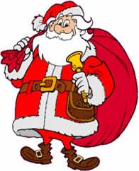 papai História do Papai Noel