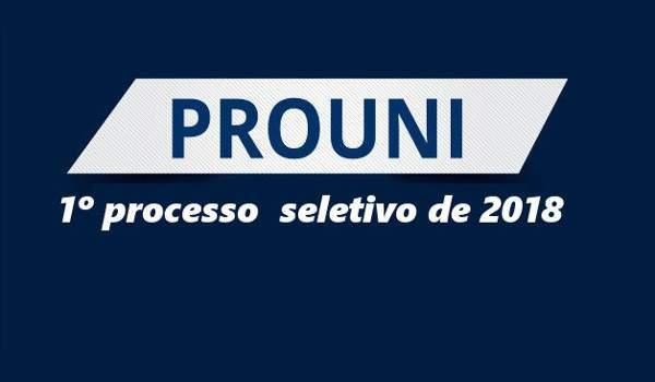 ProUni divulga lista de pré-aprovados; confira o resultado
