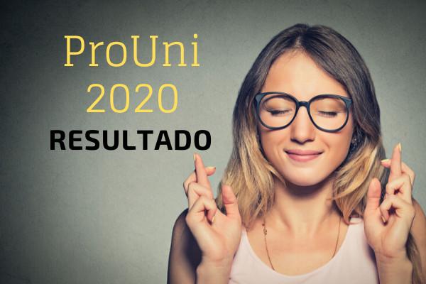 ProUni 2020: confira o resultado - Brasil Escola