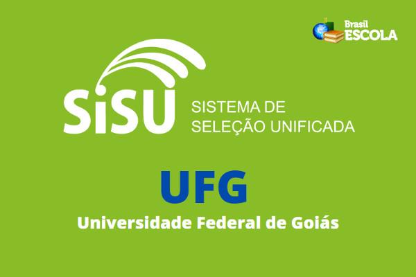 Para concorrer às vagas oferecidas pela UFG o candidato precisa se inscrever no SiSU dentro dos prazos estabelecidos pelo MEC.