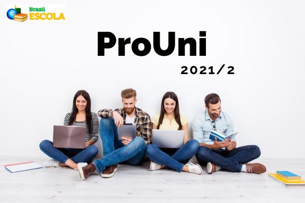 Inscrições do ProUni 2021/2 vão até 16 de julho
