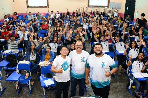 Crédito: Divulgação/Erich Macias/Seed