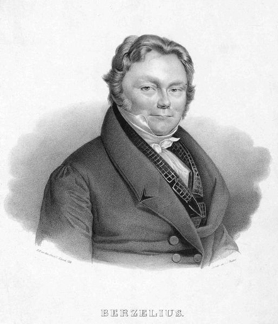 Berzelius foi o primeiro a preparar o silício