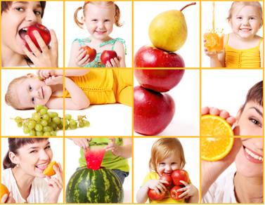 As cantinas escolares são incentivadas a promover uma alimentação saudável