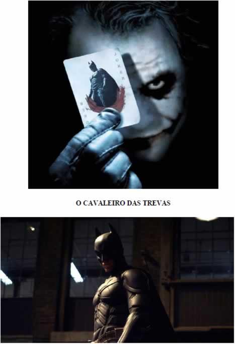 Batman Vs Coringa Provocações Nitzscheanas Acerca Da Moral