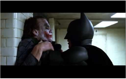 Batman Vs Coringa Provocações Nitzscheanas Acerca Da Moral Brasil