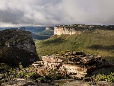Chapada Diamantina, um dos mais belos pontos turísticos do Nordeste