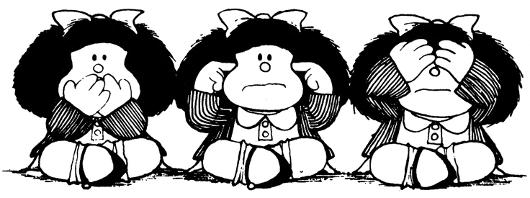 Mafalda tornou-se um ícone dos anos 70, provocando discussões pertinentes, como as desigualdades sociais e o machismo