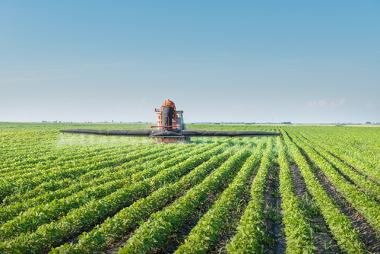 O processo de mecanização do campo ampliou a produção e reduziu a oferta de emprego