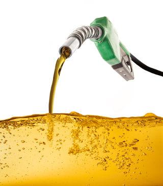 A gasolina é uma fração do petróleo composta por uma mistura de hidrocarbonetos