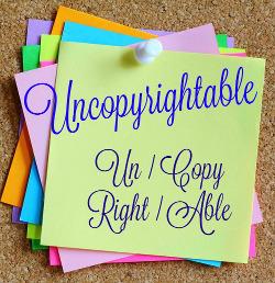 Uncopyrightable: Maior palavra em inglês sem repetição de letras