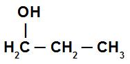 Álcool com hidroxila ligada a um carbono primário
