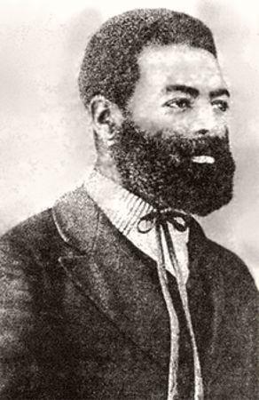 Luiz Gama destacou-se no jornalismo e na advocacia