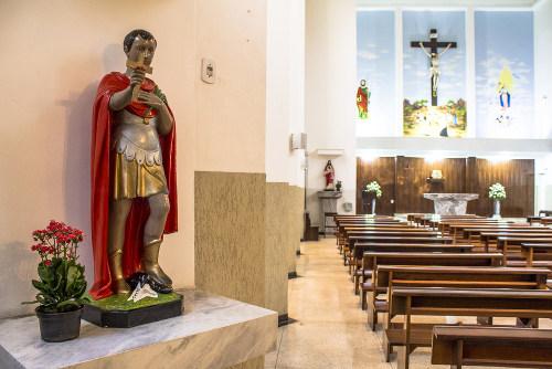 A Legislação brasileira prevê a inviolabilidade da liberdade de crença e garante o livre exercício dos cultos religiosos