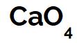 Fórmula do superóxido formado pelo elemento cálcio