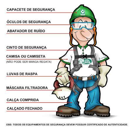 b9a6809b480cd A importância do uso do equipamento de proteção individual na construção